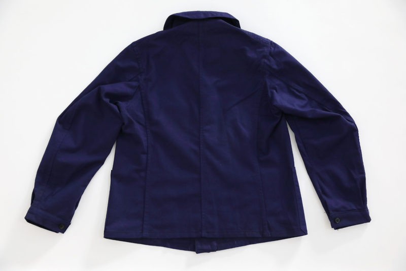 1943 FRENCH CHORE JACKET DEAD STOCK