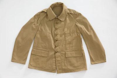 "FRENCH ARMY JACKET ""PALETOT"" MODEL 1921-1935 1er ZOUAVE"