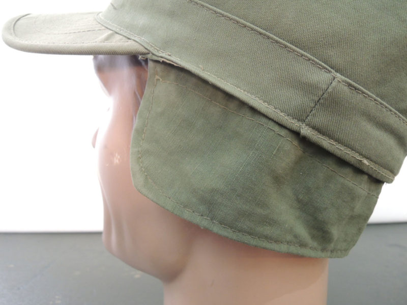 WW2 / KOREA U.S ARMY M1943 CAP 7 1/4